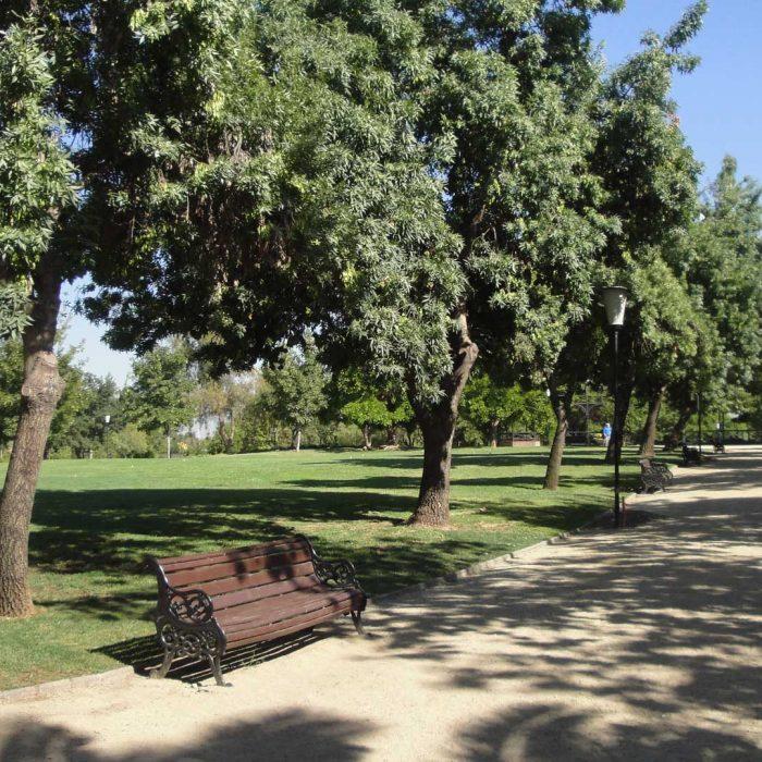 Parques Johnson trabaja con 2 nuevas municipalidades